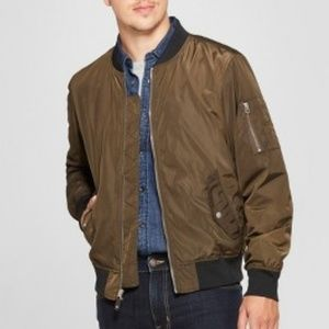 Goodfellow & Co Lightweight Bomber Jacket